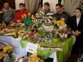 XI Przegląd Palm Wielkanocnych orazStołu Wielkanocnego_06