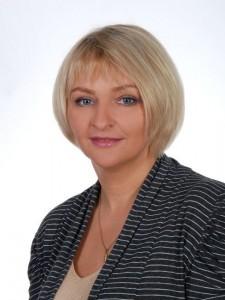 Poseł Barbara Bartuś (PiS)