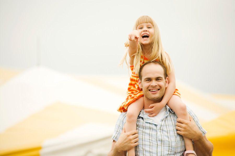 zdrowie rodzic dziecko