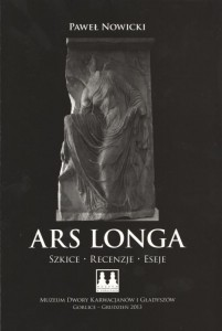 Ars Longa Nowicki