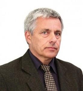Radny Krzysztof Wroński