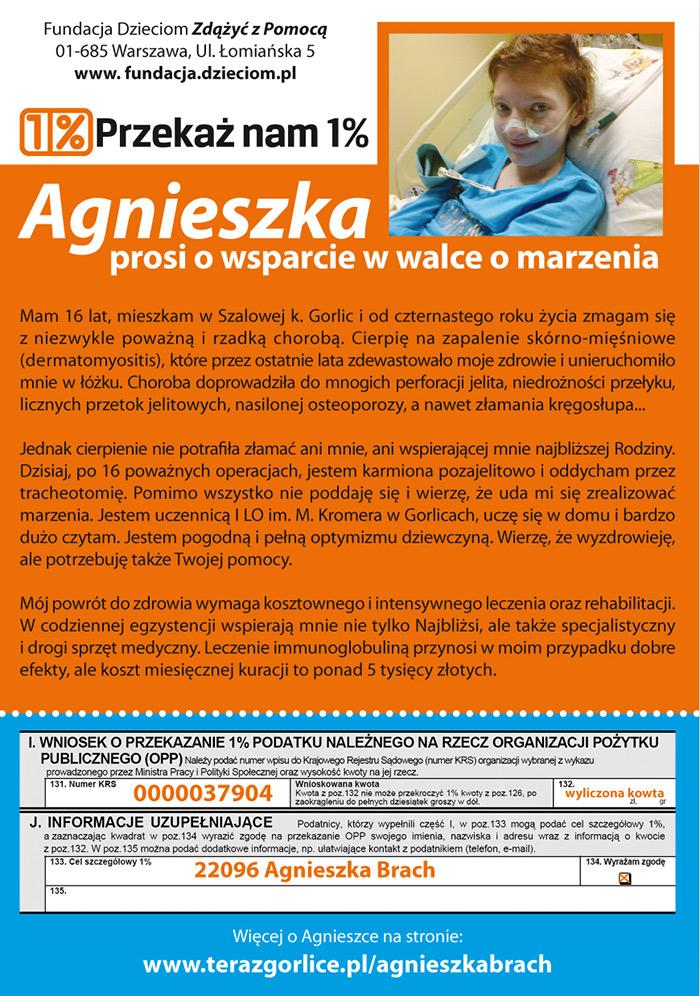 Ulotka_AgnieszkaBrach