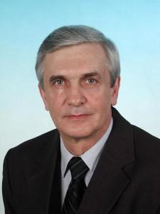 Radny Czesław Gębarowski - fot.UM Gorlice