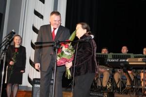 Katarzyna Łaniewska iTomasz Płatek