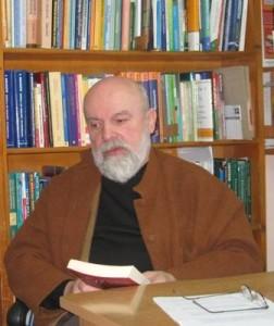 Witold Kaliński - założyciel Towarzystwa Literackiego im Cypriana Norwida