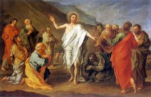 Chrystus-zmartwychwstal