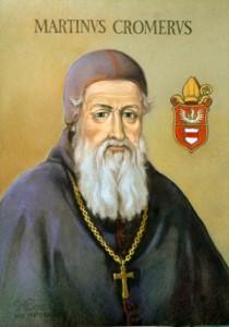 Marcin Kromer Roberta Huka