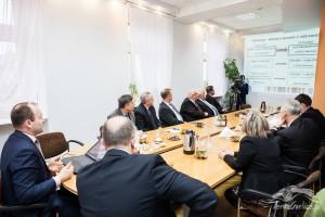 Marek Sowa przedstawia założenia RPO WM nalata 2014-2020.