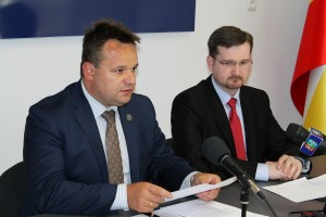 Mecenas Paweł Śliwa iDaniel Pyznar - Solidarna Polska