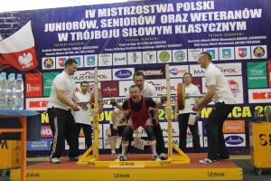 Kamil Świątek walczy obrązowy medal. Łatwo niejest ...
