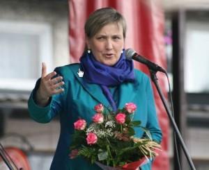 Najwięcej głosów wokręgu nr10 uzyskała Róża von Thun