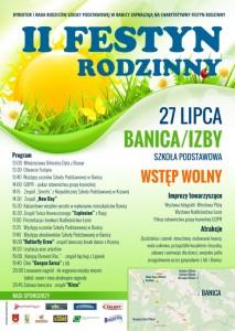 Festyn Banica