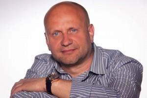 Maciej Trybus - kandydat naWójta Gminy Gorlice - fot.Facebook