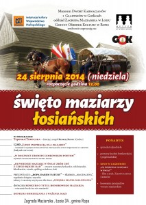 _LOSIE_SW_MAZIARZY_losianskich_plakat