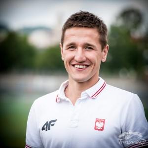 Szymon Kulka (ULKS Lipinki)