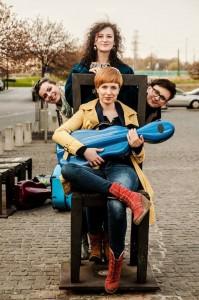 Airis Quartet