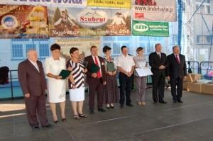 Agroliga 2014 - fot.Małopolski Ośrodek Doradztwa Rolniczego