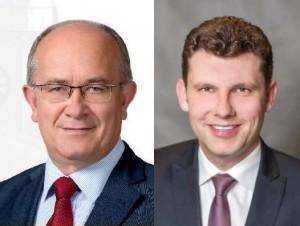 Witold Kochan iRafał Kukla