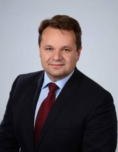Paweł Śliwa - Radny Sejmiku Województwa Małopolskiego