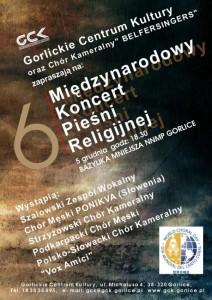 plakat-koncert religijny_belfersingers