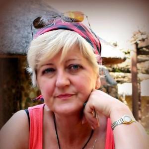 Aleksandra Baran - Dyrektor ILO wGorlicach