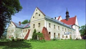 Klasztor iparafia p.w. św.Anny - fot.ofm.krakow.pl