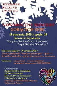 Szymbark WOSP