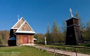 cerkiew-rozdziele
