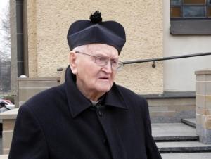 Ks. Józef Sondej (1914-2015)