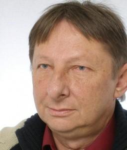 Krzysztof Hollender - pełnomocnik Pawła Kukiza