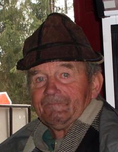 Zaginiony Mieczysław Liszka