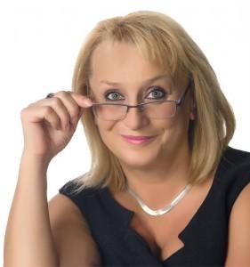 Małgorzata Małuch - Wójt Gminy Sękowa (fot.Facebook)