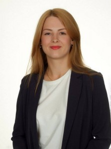 Elżbieta Borowska - nr1 listy KWW Kukiz'15 wnaszym okręgu wyborczym