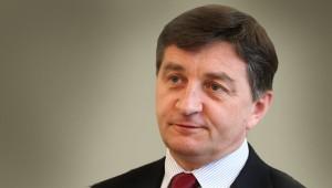 Wicemarszałek Sejmu Marek Kuchciński (fot.PiS Wieluń)