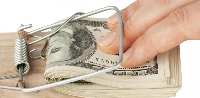 kredyt kasa pieniadze