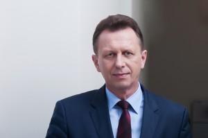 Marszałek Małopolski Jacek Krupa - fot.Portal WM