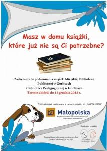 Plakat_MałoCzy_zbiorkaksiazekGorlice-1