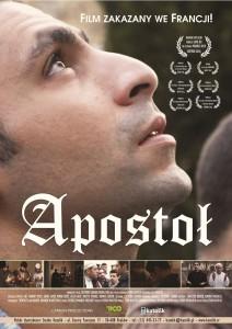 apostoł plakat