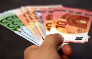 kasa forsa euro