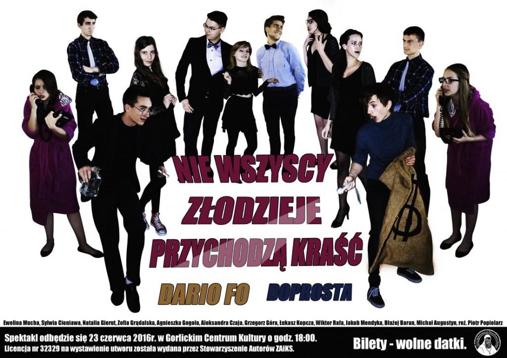 Plakat(Ost.)