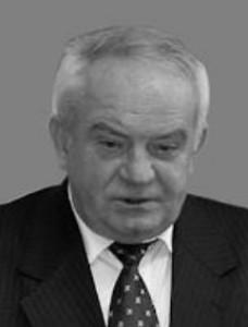 Prof. drhab. Tadeusz Tumidajski (1944-2017)